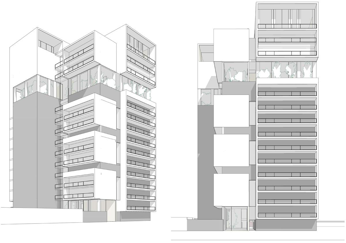 Project housing contest - Progetto casa giussano ...